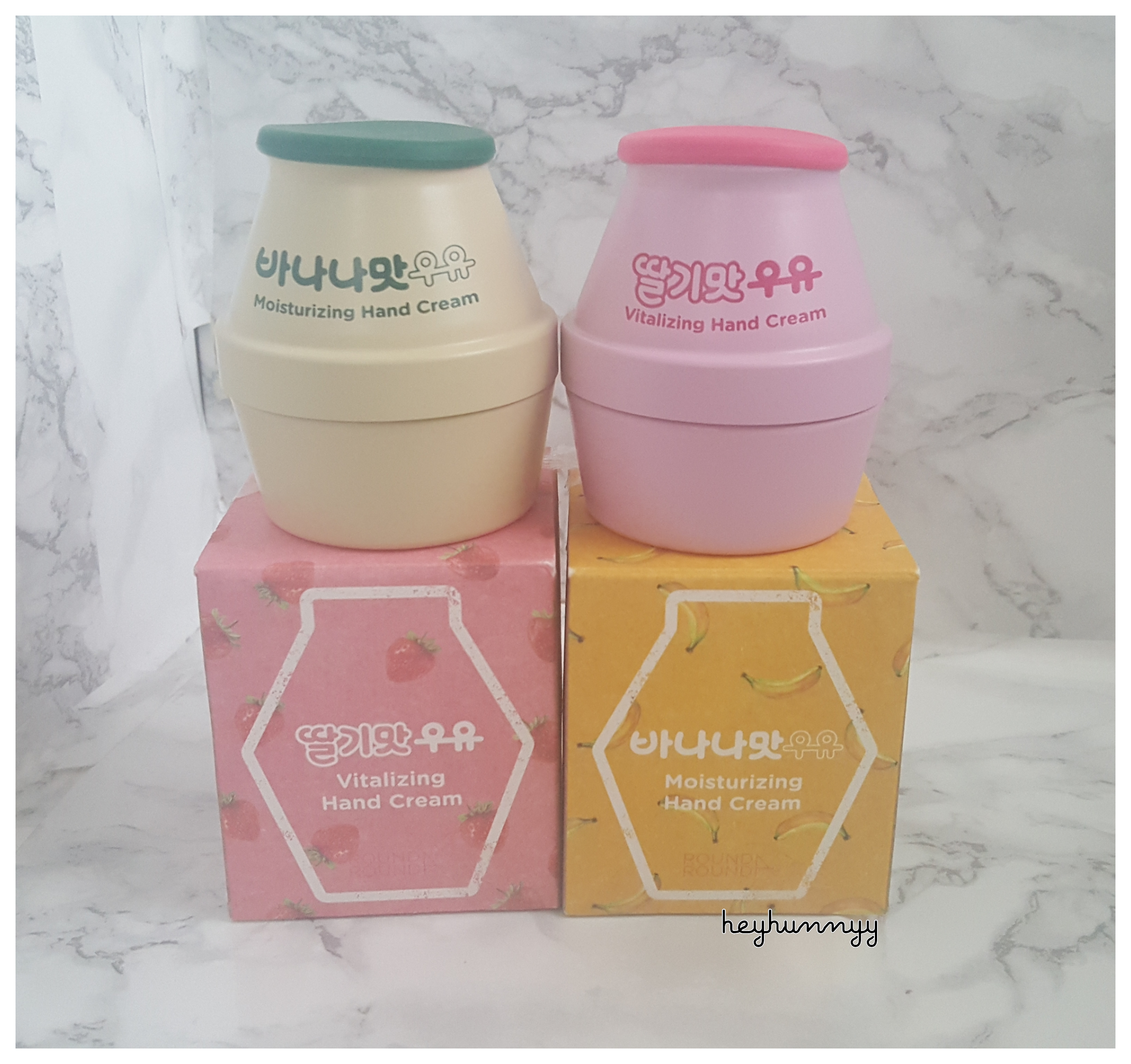 ::REVIEW:: THE CUTEST HAND CREAM!!