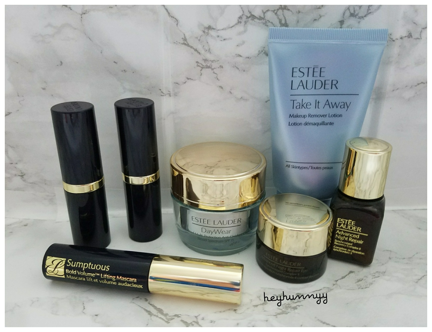 ::HUNNYYHOLIDAYS:: Day 11- Recent Beauty Buys! LANCOME