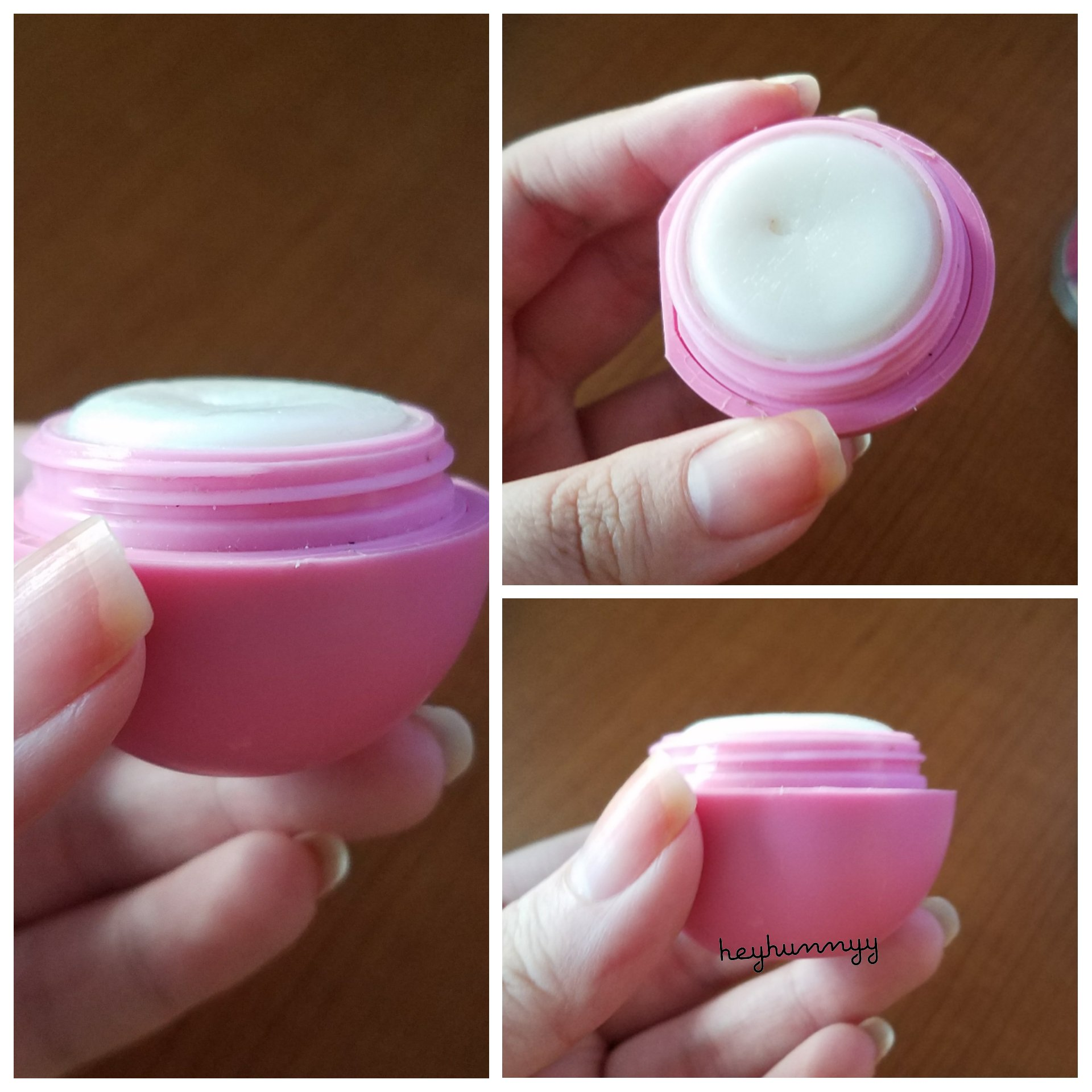 ::STRUGGLES:: What Do I Do With My Old Lipbalm?